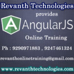 Openings for Java with Angular JS in Hyderabad