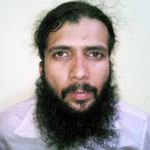 Terrorost Yasin Bhatkal and 4 others convicted for 2013 blasts