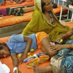 800 villagers hit by food poisoning near Visakhapatnam