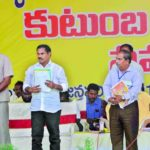 AP farmers seek relief on the lines of Pattiseema project