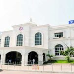 Vijayawada Railway station land to be commercially used
