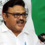 Ambati lashes out at govt for booking Jagan