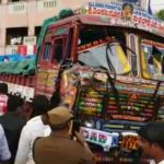 15 dead as truck ploughs into crowd in Andhra Pradesh