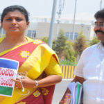 AP CM not bothered: Opposition