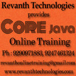 Java Developer jobs in Visakhapatnam