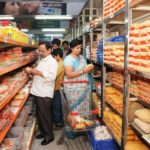 GST rates announced milk and cereals to be exempted from taxes