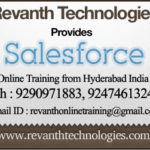 Sales Force Developer jobs in Hyderabad
