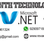 Sr .net developer jobs in Hyderabad