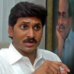 YS Jaganmohan Reddy attacked with knife at Visakhapatnam airport