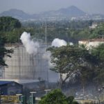 Gas leakage in Vizag – 11 dead 300 hospitalised
