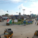 Complete Lockdown in Machilipatnam Constituency from August 3rd to 9th