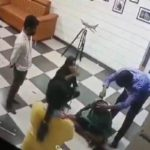 Nutan Naidu's wife among seven held for assault and tonsuring on Dalit youth