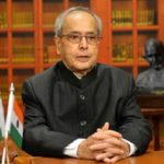 Former Indian president and Bharat Ratna Awardee Pranab Mukharjee passwed away
