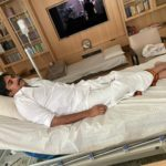Janasena Party Cheif and Telugu Film Actor Pawan Kalyan tested positive for COVID-19