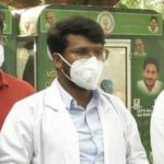 Andhra Junior Doctors calls off strike as Government assures to meet the demands