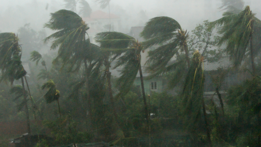 Meteorological Department Alerts Heavy Rainfall in Coastal Districts of Andhra Pradesh from July 21