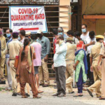 Andhra Pradesh Reports 2,010 New Covid-19 Cases, 20 More Lost Their Lives