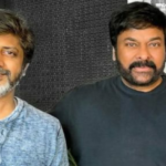 MegaStar Chiranjeevi Lucifer Remake is All set to start shooting from August 13