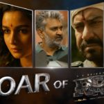 Roar of RRR – Takes the expectations to sky high